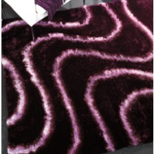 Dolce Purple Rug