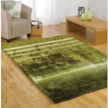 Opus Green Rug